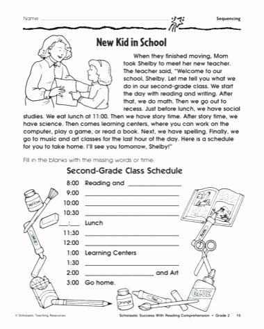 Three Little Pigs Worksheets Sequencing Worksheets Beautiful the Three Little Pigs