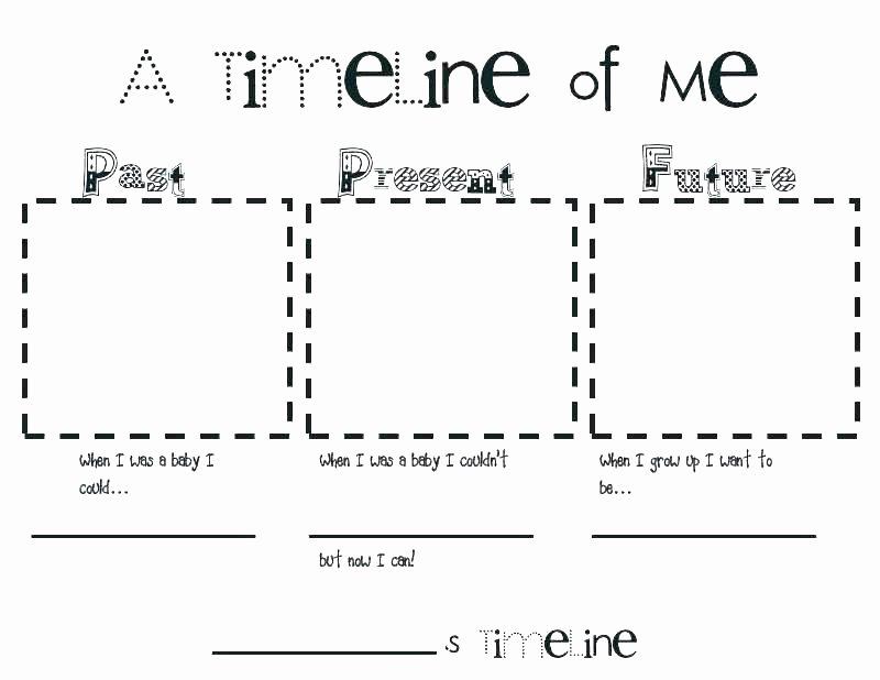 Timeline Worksheets for 1st Grade 3rd Grade History Worksheets social Stu S Middle School