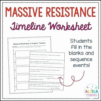 Timeline Worksheets for Middle School Timeline Worksheets Teaching Resources Teachers Pay Massive