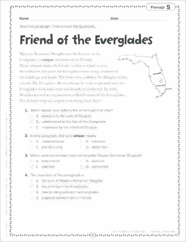 Topic Sentence Worksheet 2nd Grade Free Printable Scrambled Sentences Worksheets
