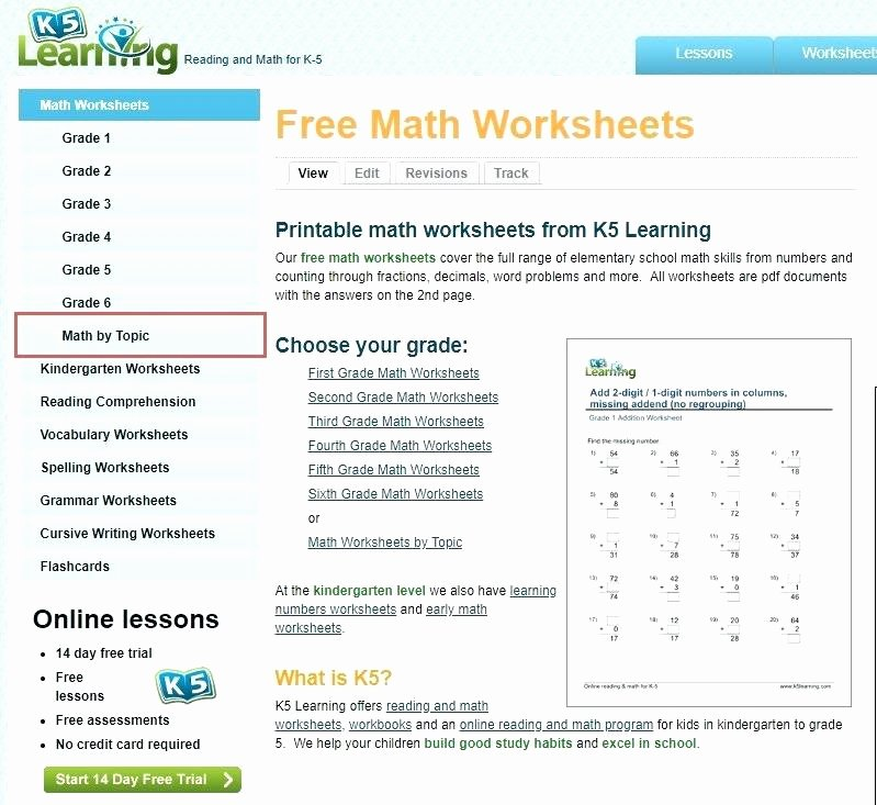 Topic Sentence Worksheets 4th Grade topic Worksheets
