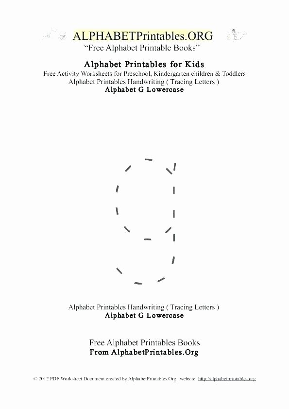 Tracing Alphabet Pdf Alphabet Worksheets for Kindergarten Pdf