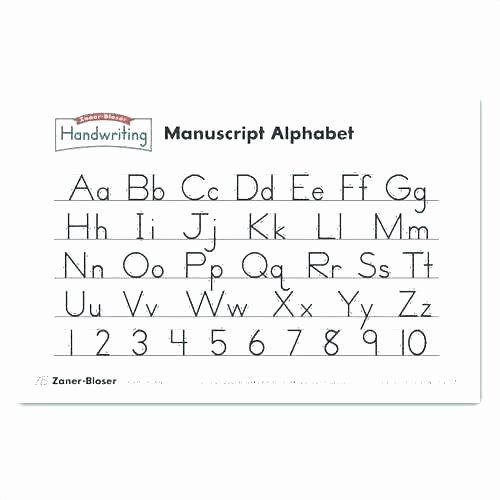 Tracing Letters Worksheet Az Cursive Letters Tracing Worksheets Handwriting Chart Letter