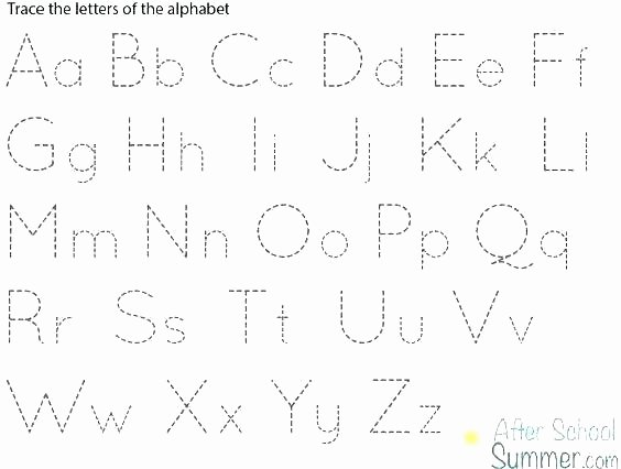 Tracing Lowercase Letters Worksheets Download Uppercase Letter T Styles Worksheet Free Alphabet