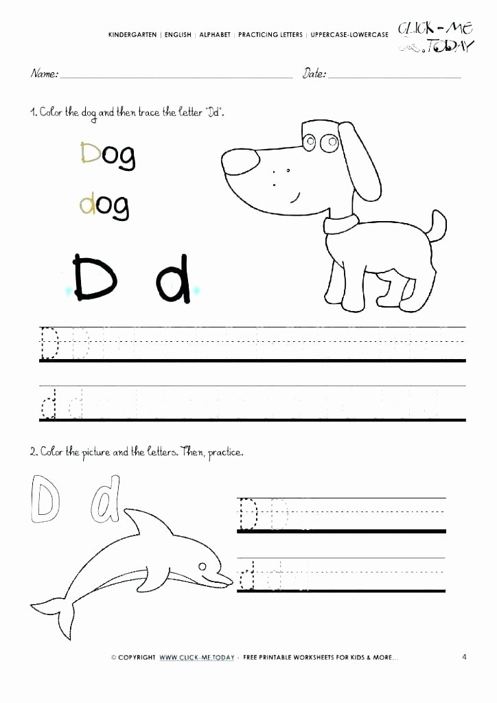 Tracing Lowercase Letters Worksheets Tracing Worksheets for 3 Year Olds