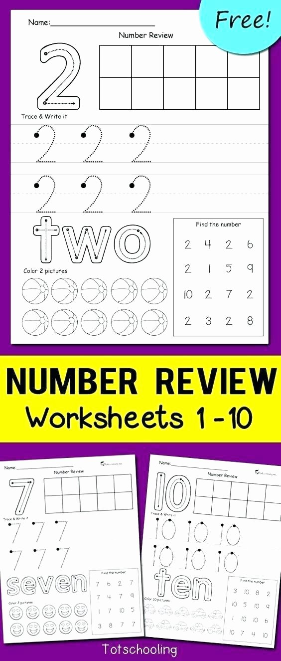Tracing Numbers 1 100 Worksheets Free Number Worksheets 1 10