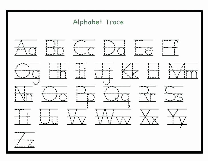 preschool tracing worksheets alphabet number writing free 1 20 pdf 100