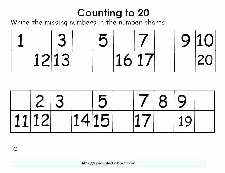Tracing Numbers 1 20 Printable Printable Tracing Worksheets Printable Trace Numbers Print