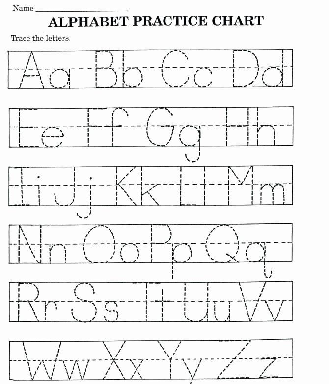 Tracing Numbers 1 20 Worksheet Z Worksheets for Kindergarten