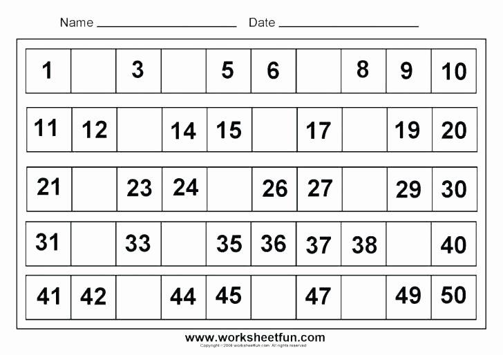 Tracing Numbers 1 20 Worksheets Writing Numbers 1 20 Printable Worksheets