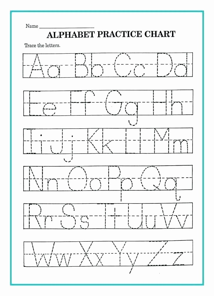 Tracing Numbers Pdf Blank Writing Worksheets for Kindergarten Numbers