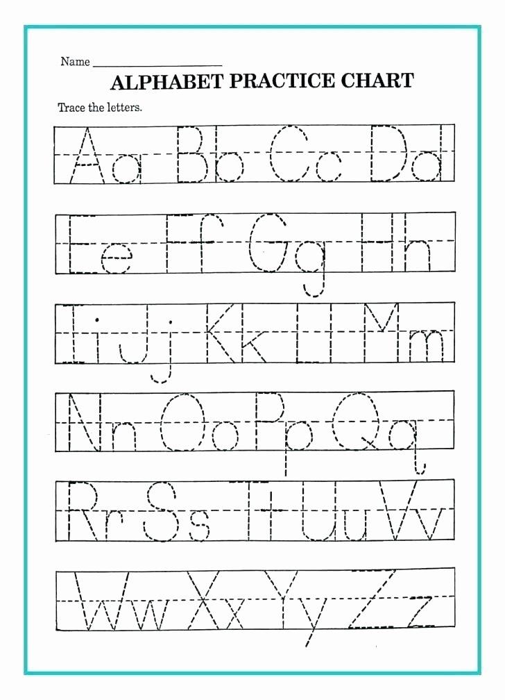 Tracing Numbers Pdf Blank Writing Worksheets for Kindergarten Numbers