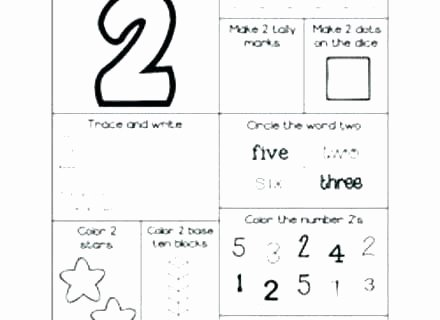 Tracing Numbers Pdf ordering Numbers Worksheets 2nd Grade