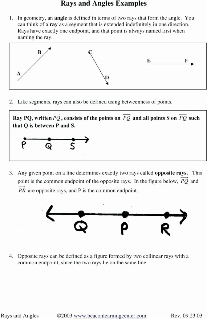 Transformation Math Worksheets 9th Grade Geometry Math Worksheets Collection for with