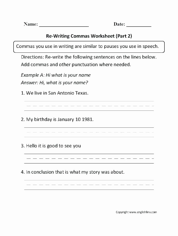 Transition Words and Phrases Worksheets Transition Word Worksheet Middle School Worksheets for All