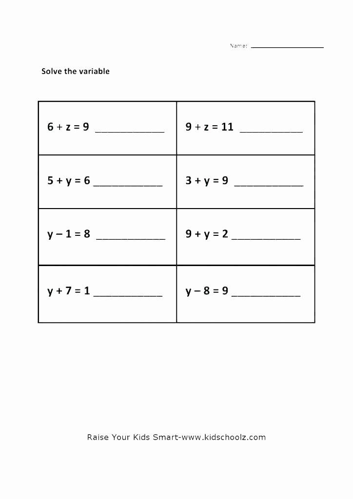 Translating Words to Expressions Worksheet Algebraic Expressions Practice Worksheets – Wustlspectra