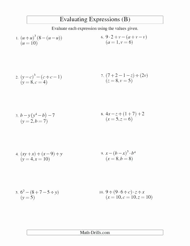 Translation Math Worksheet Pdf Translating Algebraic Expressions Worksheets Grade Translate
