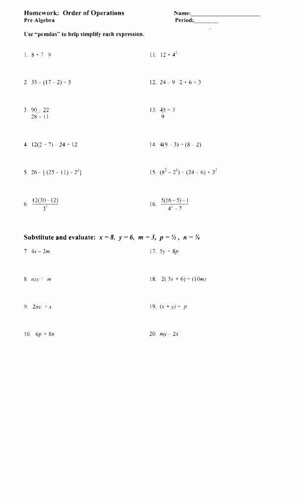 Translation Math Worksheets 8th Grade Math Worksheets