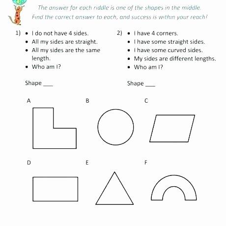 Translation Math Worksheets Algebra 1 Worksheets for Grade Geometry Quadrilaterals and