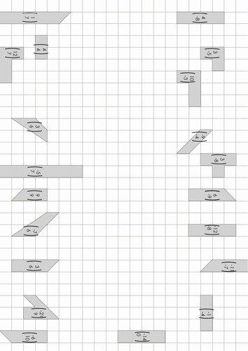 Translations Geometry Worksheets 23 Elegant Geometry Rotations Worksheet