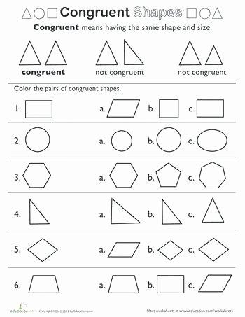 Translations Math Worksheets Geometric Transformations Worksheet Geometry Transformations