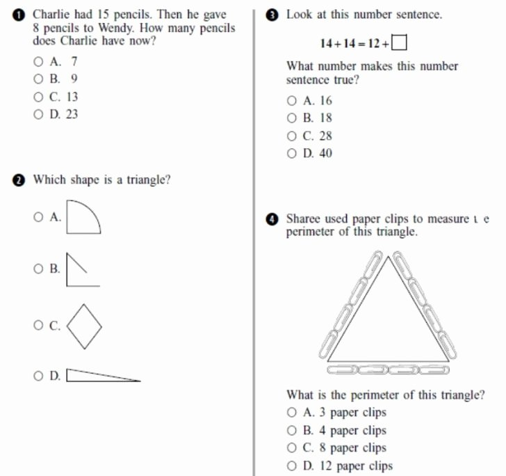 Triangle Worksheet for Kindergarten 7 Grade Math Worksheets Redwoodsmedia