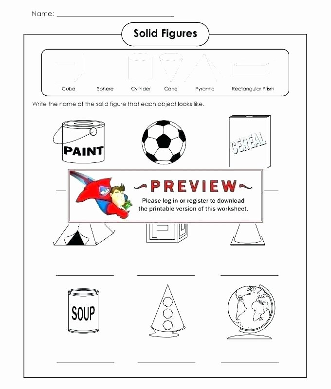 Triangle Worksheet for Kindergarten Free School Worksheets to Print