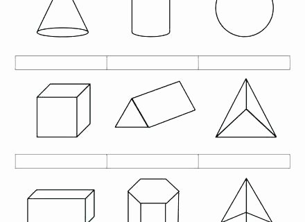 Triangle Worksheet for Kindergarten Shapes Kindergarten Worksheets – Sunriseengineers