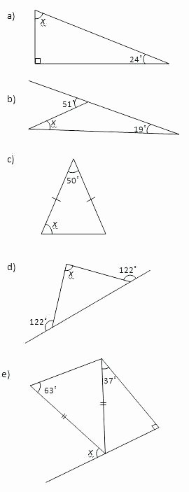 Triangle Worksheet for Kindergarten Triangle Worksheet Grade 7 Maths Worksheets Math A for