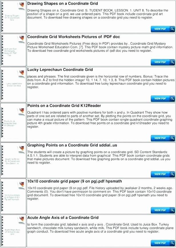 Turkey Coordinate Graphing Printable Coordinate Grid Worksheets – Margaretville Sg