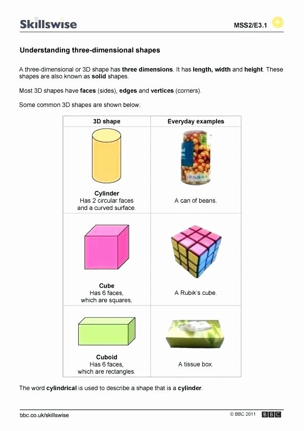 Two Dimensional Figures Worksheets Two Dimensional Shapes Worksheets – Openlayers