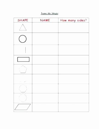 Two Dimensional Shapes Worksheet Beautiful Math Shapes Worksheets Resources Free Two Dimensional Grade