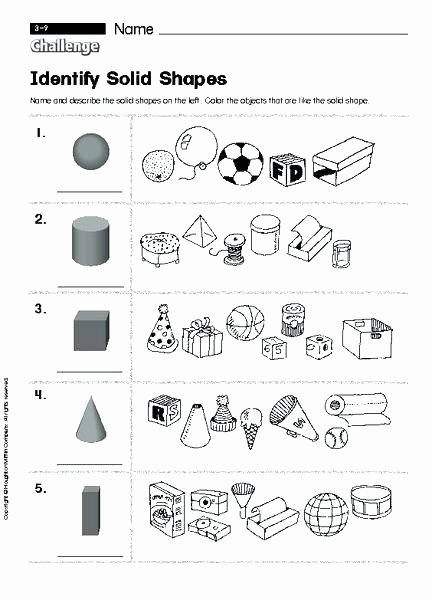 Two Dimensional Shapes Worksheet New Two Dimensional Shapes Worksheets Grade Two Dimensional