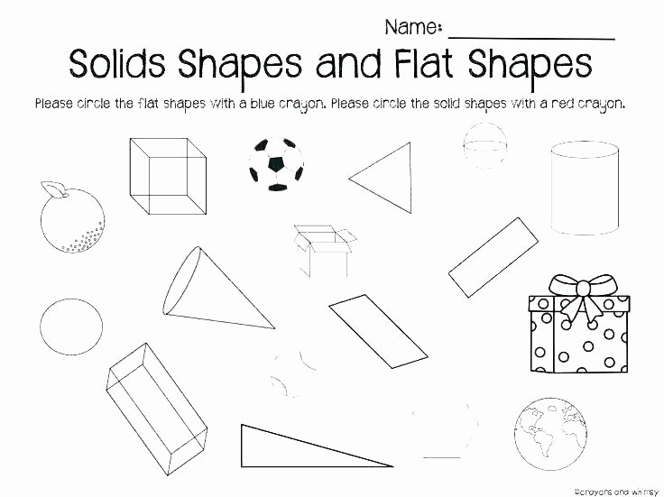 Two Dimensional Shapes Worksheets Polygon Worksheets 3rd Grade
