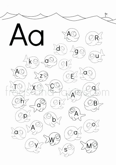 Uppercase and Lowercase Worksheets Upper and Lower Case Alphabet Worksheets