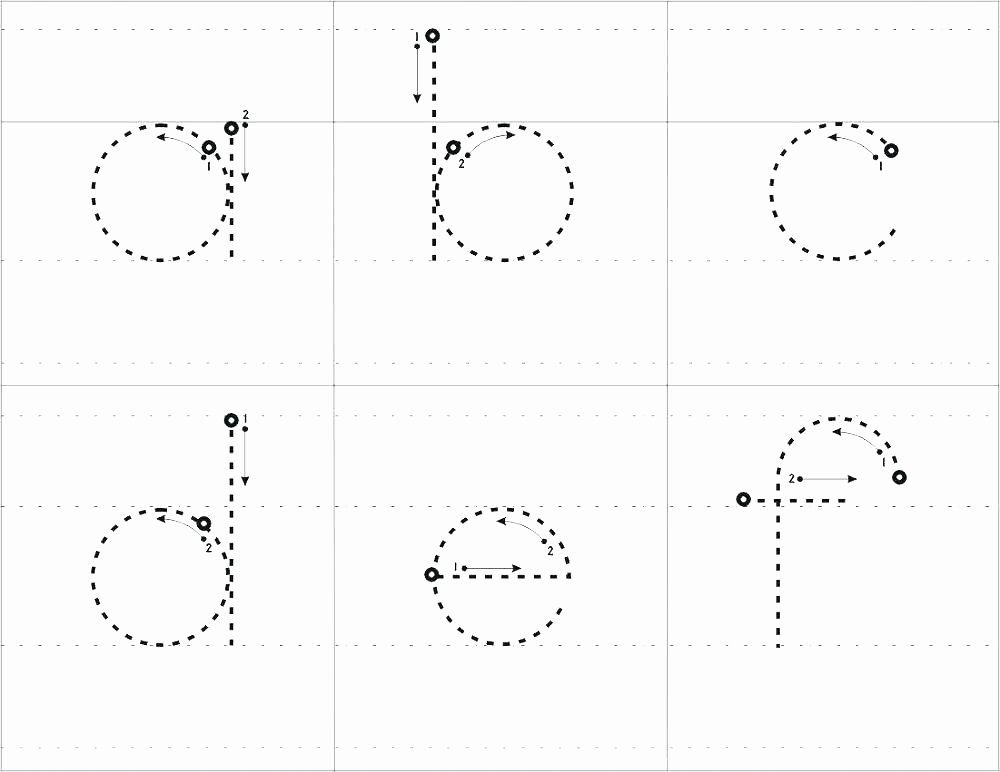 Uppercase Letter Tracing Worksheets Free Lowercase Letter Tracing Worksheets Activities Alphabet