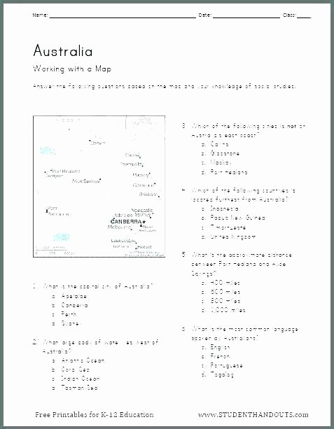 Us Geography Worksheets Pdf Map Worksheet Ments to Physical Us Geography Worksheets Ks2