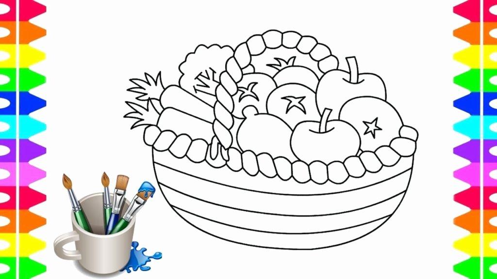 Vegetable Worksheets for Kindergarten Coloring Splendioring Fruits and Ve Ables Image