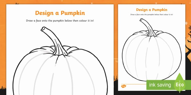 Vegetable Worksheets for Preschool Design A Pumpkin Carving Worksheet Halloween Pumpkin