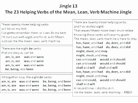 Verb Tense Worksheets 1st Grade Printable Worksheet Action Verbs Future Tense Verb