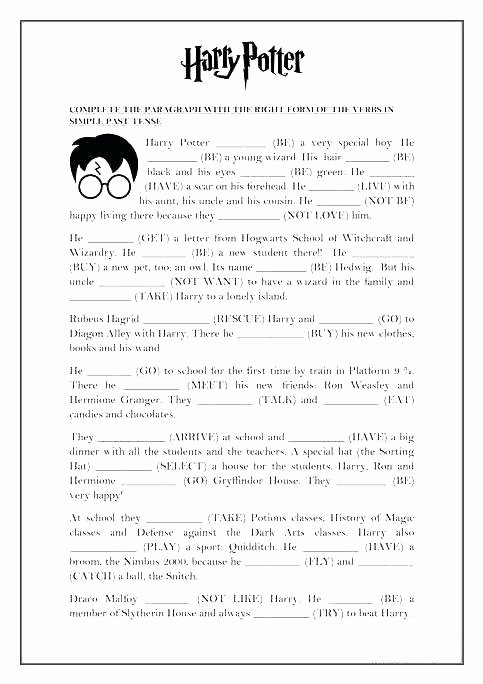 Verb Tense Worksheets 2nd Grade Verbs Worksheets 2nd Grade – Trungcollection