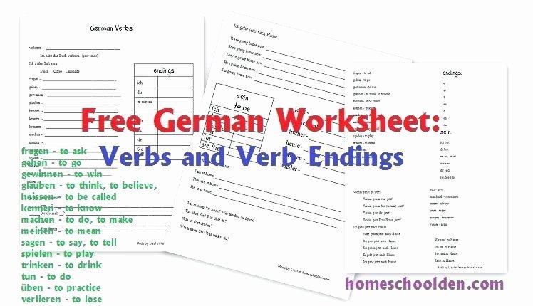 Verb Tense Worksheets Middle School Free Verb Worksheets