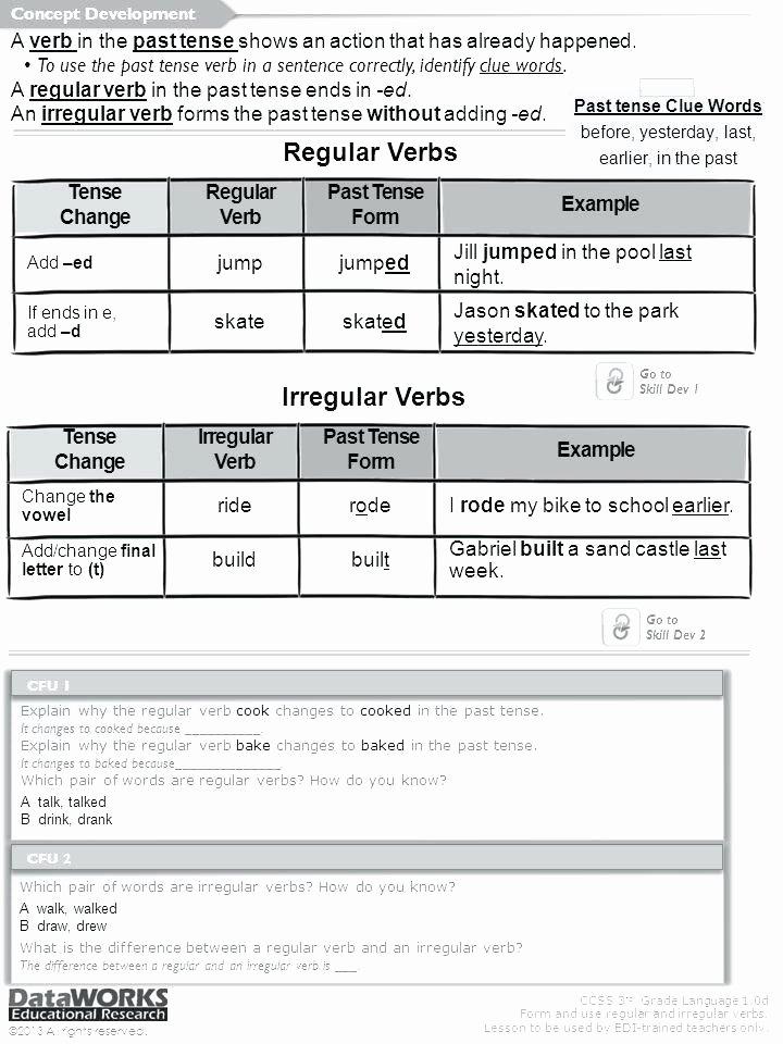 Verbs Worksheets First Grade Verbs for Kindergarten – Apartamentosbogota