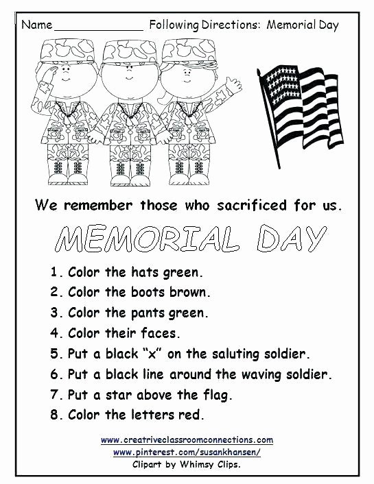 Veterans Day Math Worksheets Free Printable Worksheets Free Printable Middle School