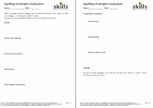 Visual Discrimination Worksheets for Adults Reading Prehension Activity Dyslexia Worksheets Using