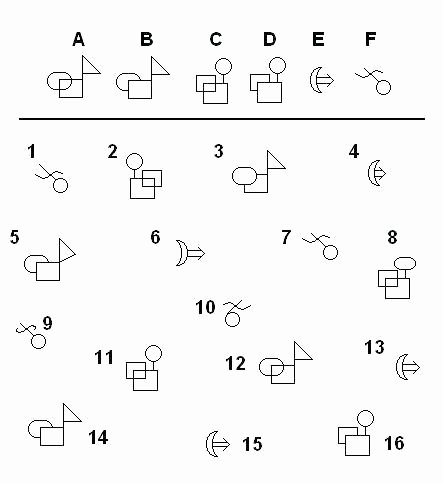 Visual Discrimination Worksheets for Adults Visual Perception Worksheets for Kindergarten