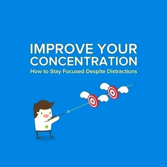 Visual Memory Worksheets Worksheets to Improve Concentration