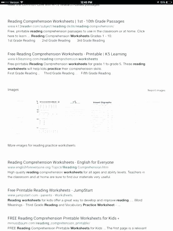 Vocabulary Worksheets for 1st Graders Printable English Worksheets for 1st Grade