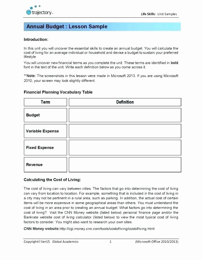life skills worksheets high school for all and lesson plans adults in recovery free middle students