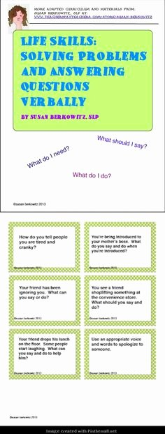 Vocational Skills Worksheets Elegant 22 Best Work Based Learning Images In 2017